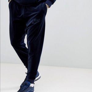 Nike Velvet Jogger Pants